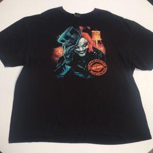 Harley Davidson Dallas Texas shirt